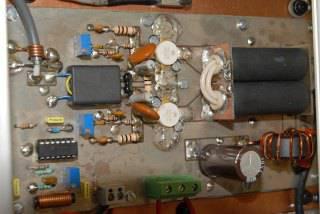 amplificateur HF brancher Vitesse datant Flagstaff AZ
